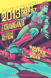 East Coast Derby Extravaganza 2013