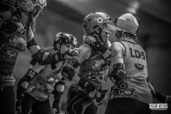 May 2016 Featured League: Nantes Derby Girls