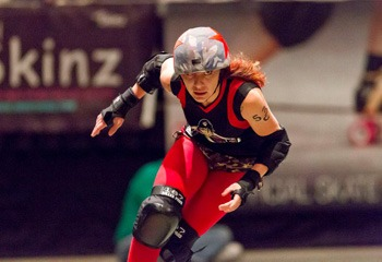 WFTDA Featured League: March 2013: Omaha Rollergirls